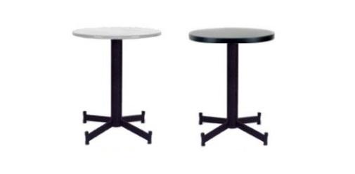 mesa baixa de bar tabano preto