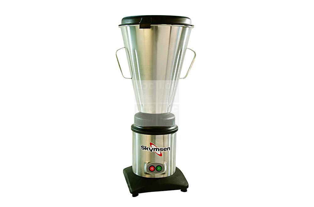 liquidificador industrial 6 litros – 220v