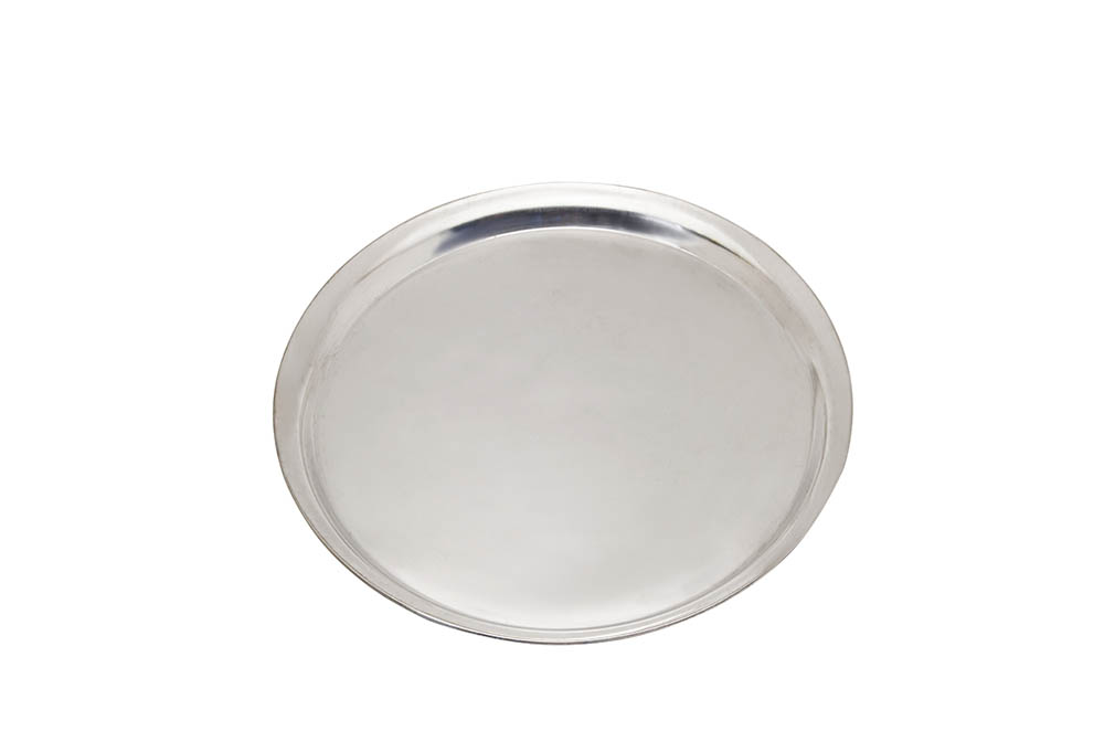 bandeja garçom prata 0,45