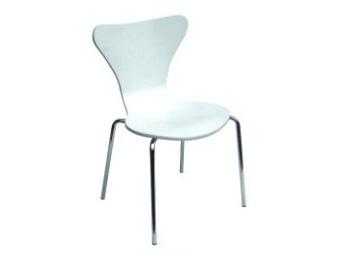 cadeira deluse branca