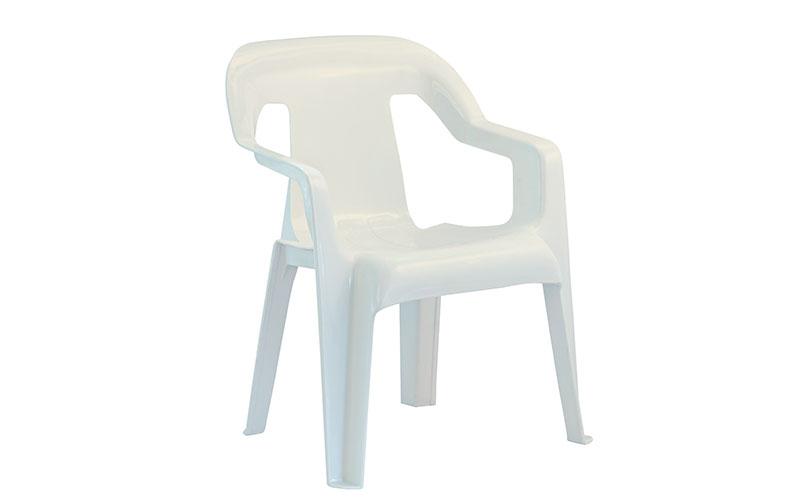 cadeira infantil plástico