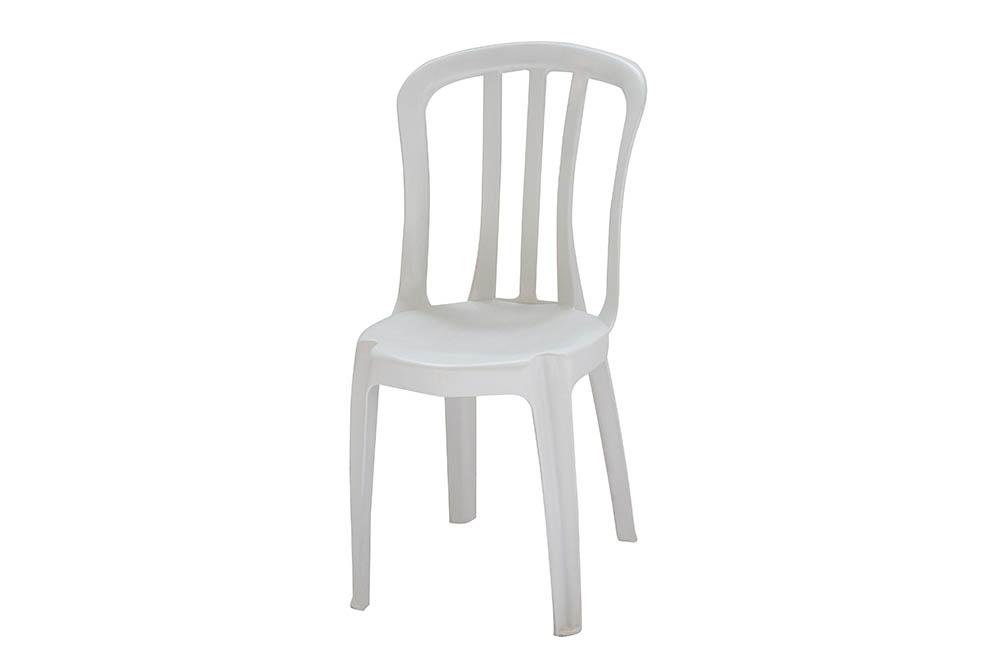 cadeira plástico goyana branca