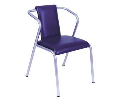 cadeira toka com braço