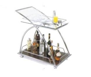 carrinho de bebida