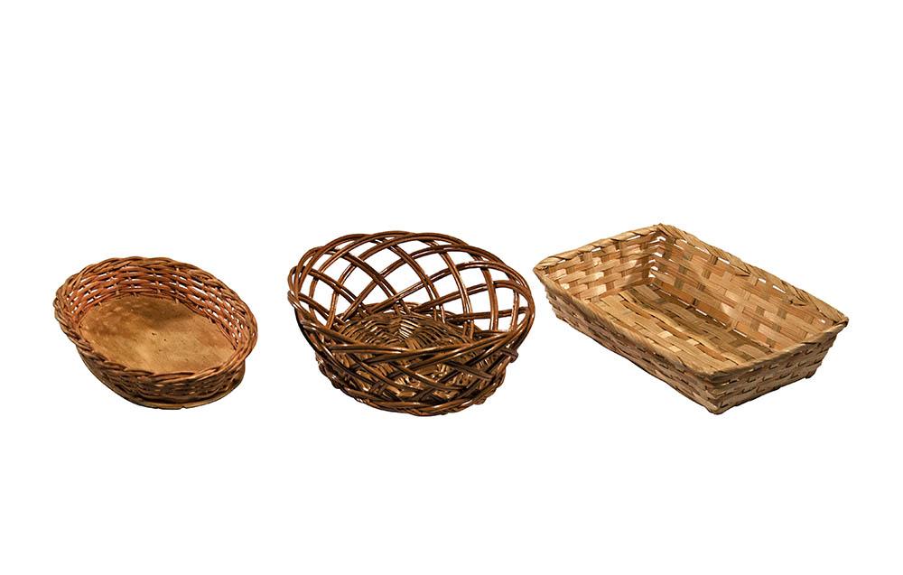 cesto pão