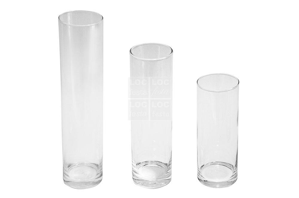 cilindro vidro