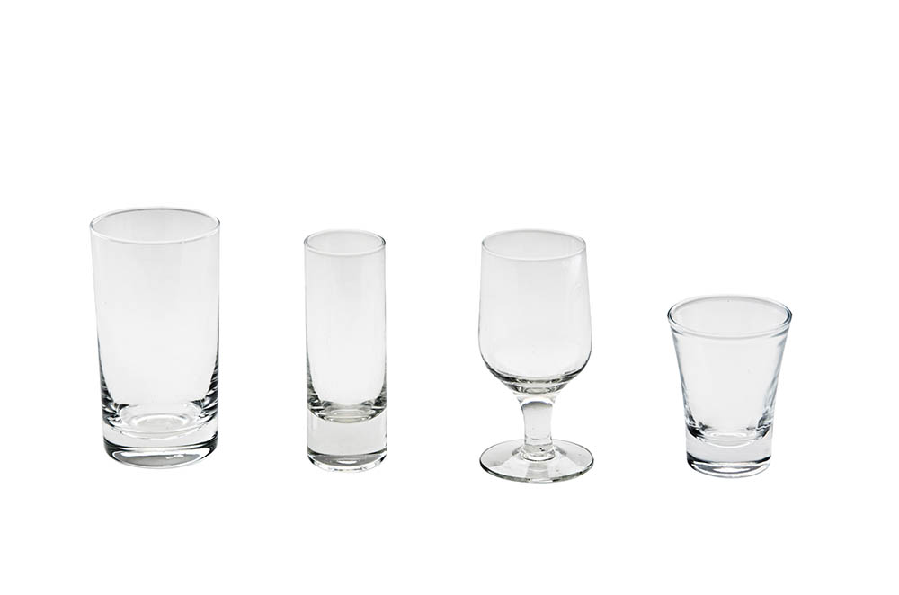 copos aperitivo