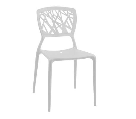 cadeira Ágata colorida
