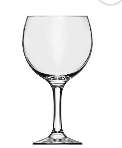 taça gin tônica