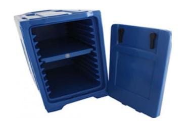 caixa de isobox