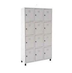 locker 12 portas