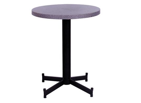 mesa baixa de bar com tampo de granito