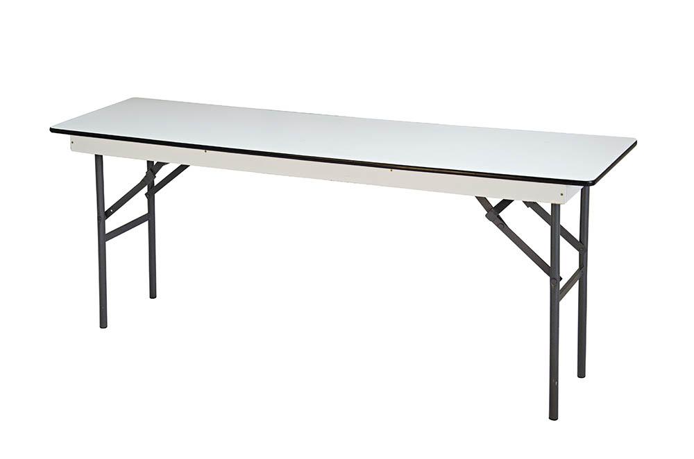 mesa pranchão pé de ferro