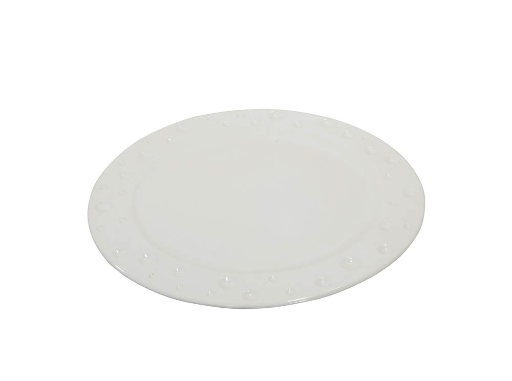 prato bolo red. 0,33 detalhe branco scalla
