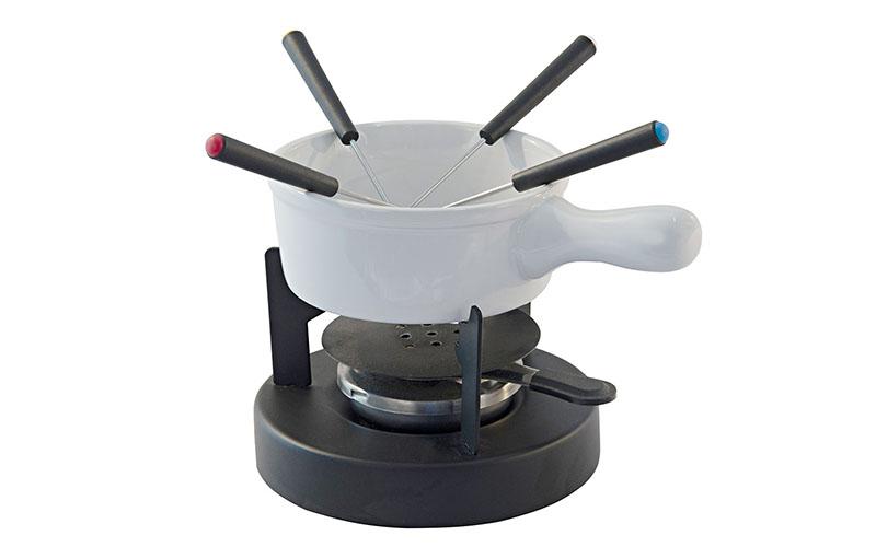 rechaud de fondue cerâmica