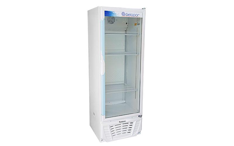 refrigerador vertical 410 litros