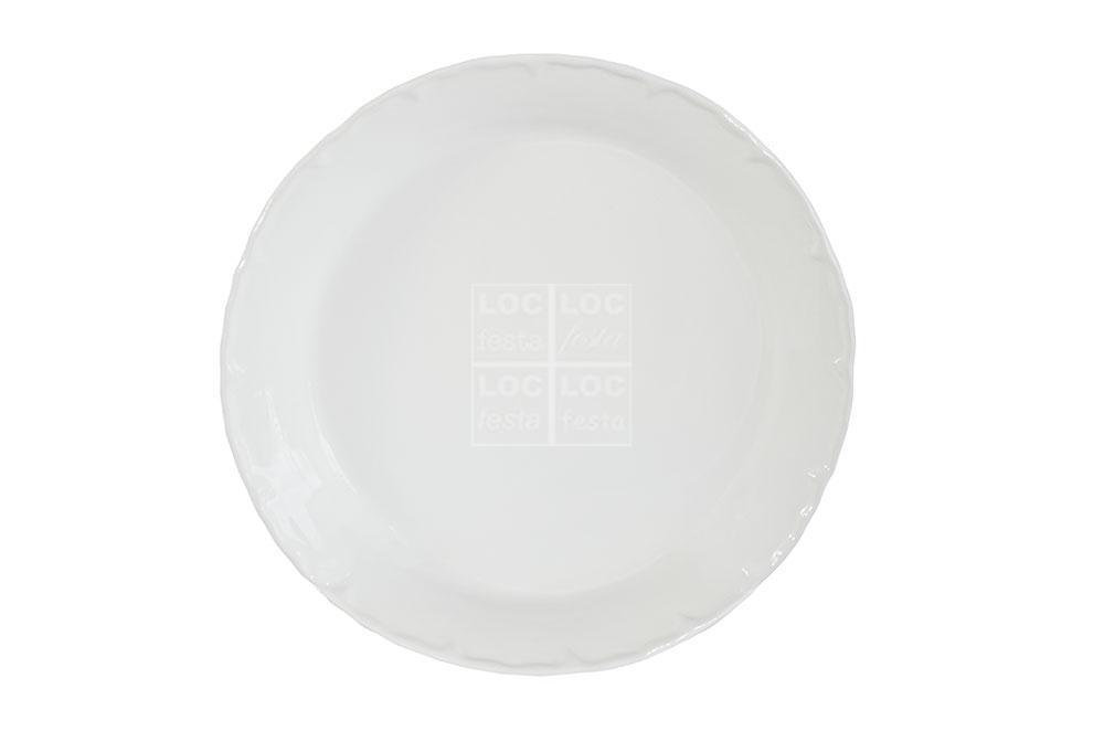 saladeira red. 0,36 rasa dez. branca