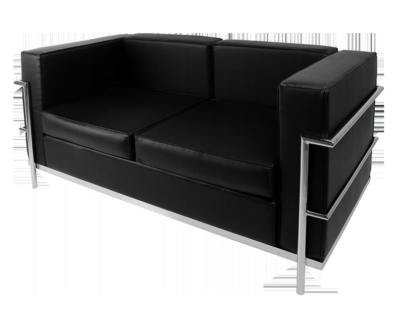 sofá 2 lugares frança