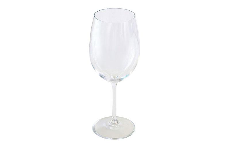 taça Água-bohemia cristal