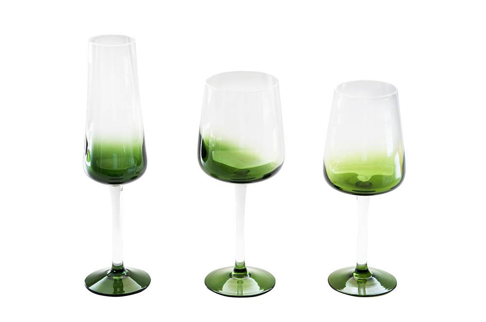 taça verde