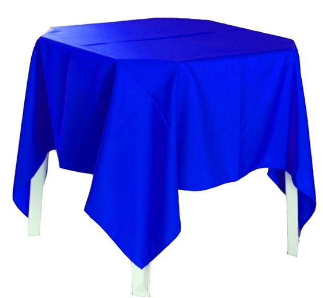 toalha oxford azul royal bic