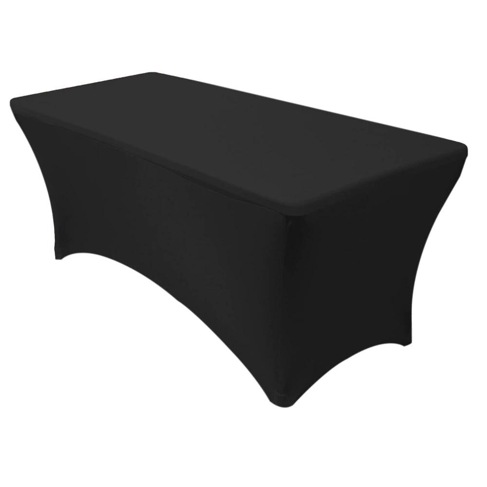 toalha de mesa para mesa de evento